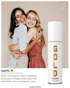 Collagen Native GOLD 50 ml